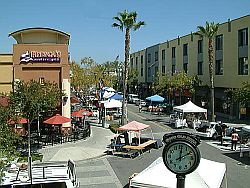 downtown brea