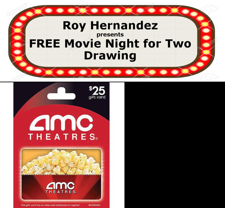 movie night AMC