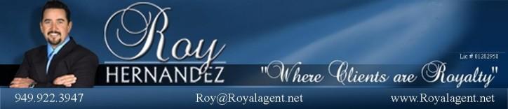 Roy Hernandez header