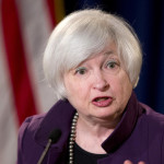Janet Yellen anticipates 2015 federal rate hike